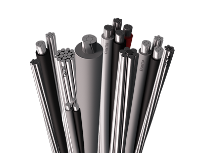 Produtos de Alumínio